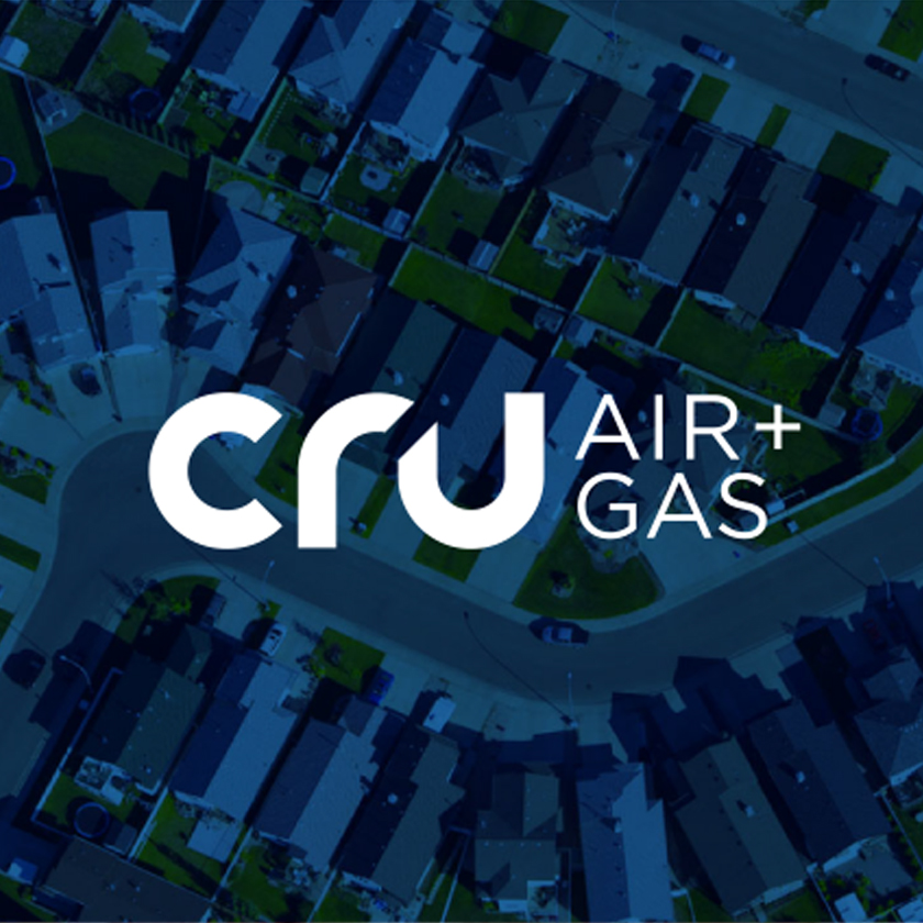 CRU Air+Gas