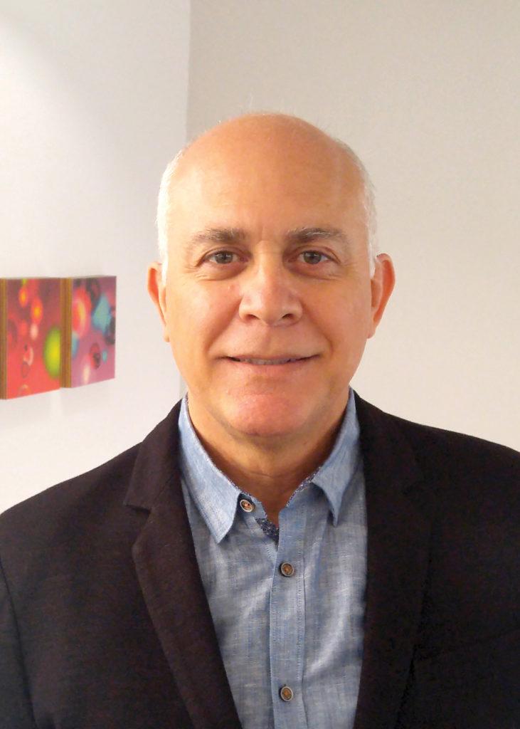 Angelo Perri